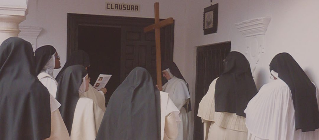 Ayuda directa a los Monasterios